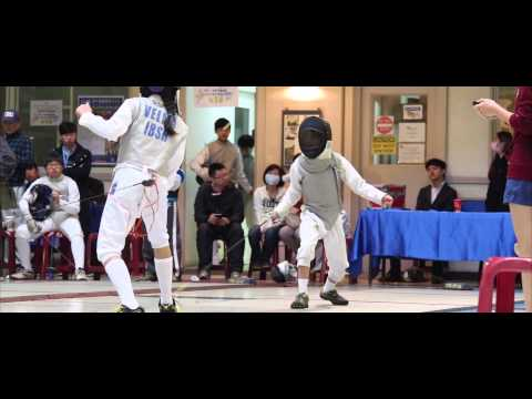 【Hsinchu American School】- Charity Fencing Competition