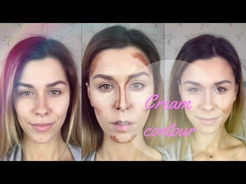 Контурирование или как сделать идеальное лицо | Savina Galina