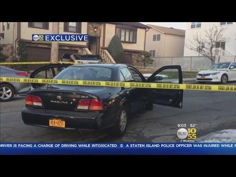 Staten Island Officer Injured