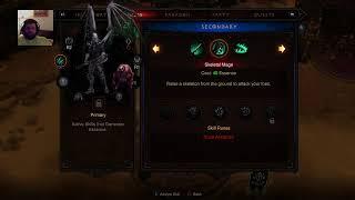 Diablo 3 With Friends