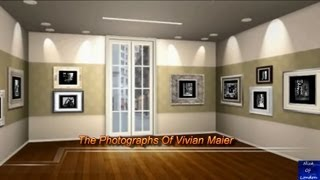 The Photographs Of Vivian Maier Street Photographer - 1080p