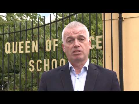 Our Lady of Peace School, Limerick - WiFi Solution