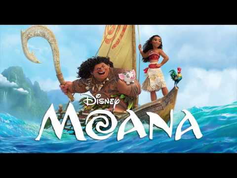 """Logo Te Pate  (From """"Moana""""/Audio Only)"""