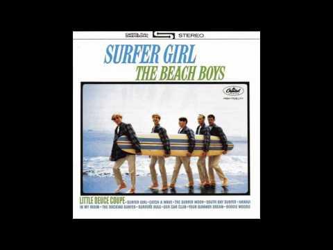Surfers Rule - The Beach Boys