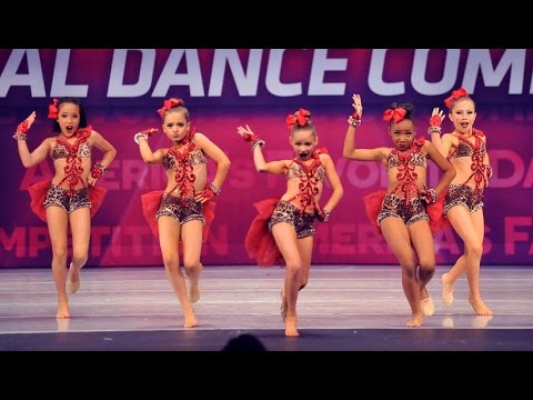 JDI Dance Company - Don't Cha