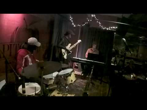 """""""Butterfly"""" by INDECISIVE SOUL -  Live @ Capitol Cider in Seattle"""