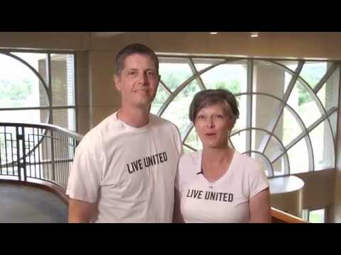 2018-19 United Way of Siouxland Campaign Video