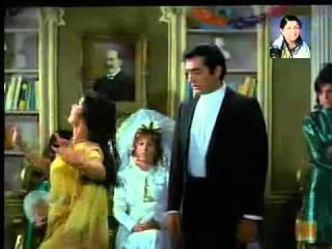 Tum Ko Mubarak Ho - Lata - Subah O Sham - arunkumarphulwaria
