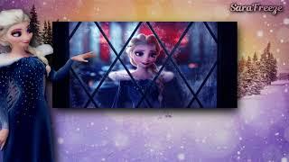 Olaf's Frozen Adventure: Ring In The Season Reprise (Bulgarian) S+T