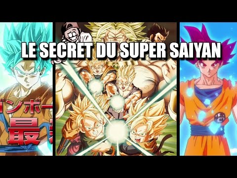 Gaki Clinic #01 - Le secret du Super Saiyan