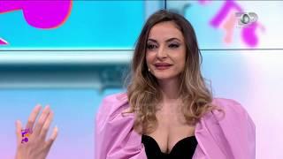 Ftesë në 5, Rikthimi i Nora Muçaj & surpriza nga Lola Haradinaj, 10 Janar 2020, Pjesa 1