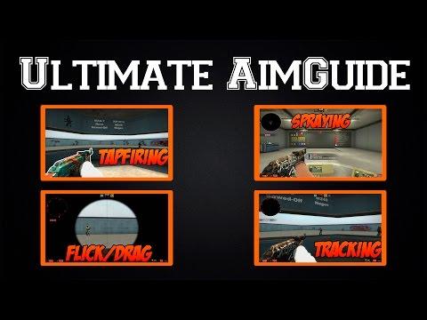 Ultimate Aim Guide - CS:GO