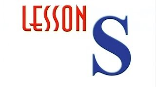 Английский алфавит - Буква S (Уроки тетушки Совы)