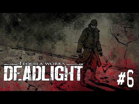 To the Stadium!! // Deadlight #6