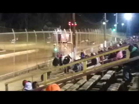 Tyler Emory Potomac Speedway feature part 1