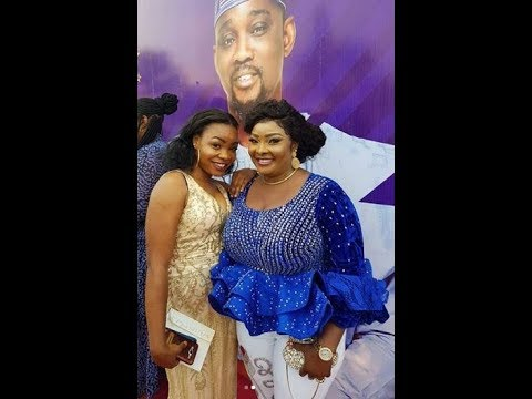 Check-Out Ronke Odusanya,Funke Etti&Liz Da Silva's Breathtaking Look At Pasuma's 50th Birthday Party