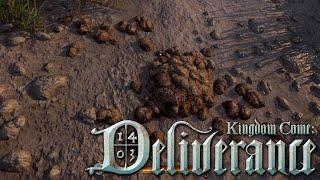 Wir jagen Pupu 🎮 Kingdom Come: Deliverance #22