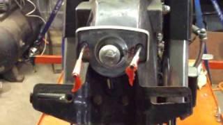 1964? CA95 Bettencourt restore Honda ca 95 #1