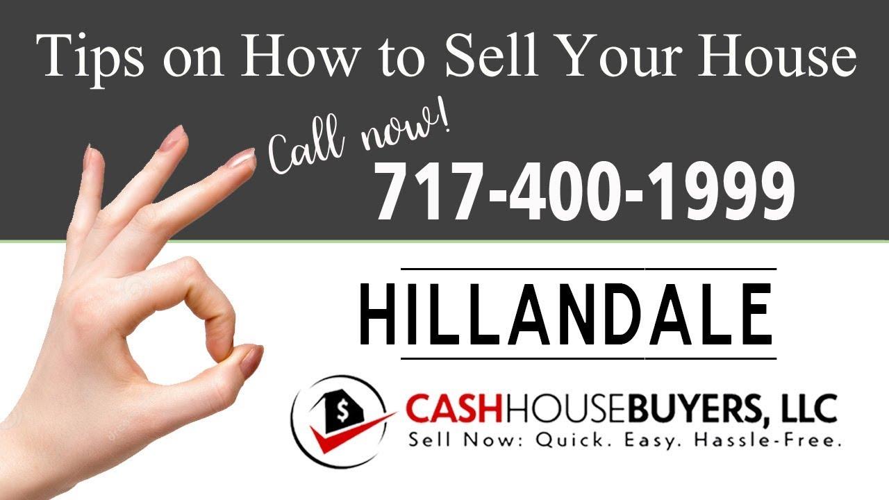 Tips Sell House Fast Hillandale Washington DC | Call 7174001999 | We Buy Houses