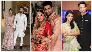 Bollywood Couples | Grand Marriage | Destination Wedding