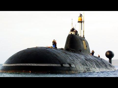 Le K-129 : Le Sous-Marin Russe Détruit Par La Marine Américaine (Documentaire)