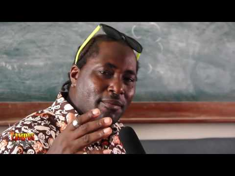 CAMPUS SNEAK AFRICA AT UNIVERSITY OF IBADAN EPISODE 3