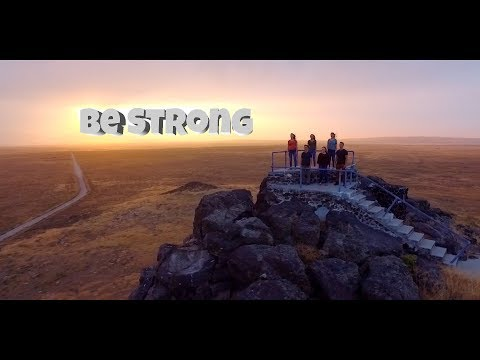 Be Strong - Meridian West Stake YCC