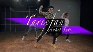 Tareefan - Veere Di Wedding | Dance Choreography | Ankit Sati