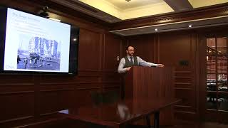 CSS Lunch Series | Michael Kofman on Russian Military Transformation