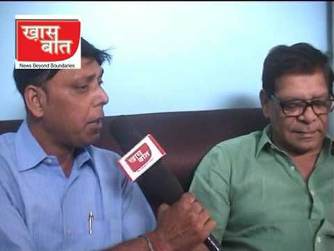 khaas baat with film actor mohan joshi_by sanjay sinha
