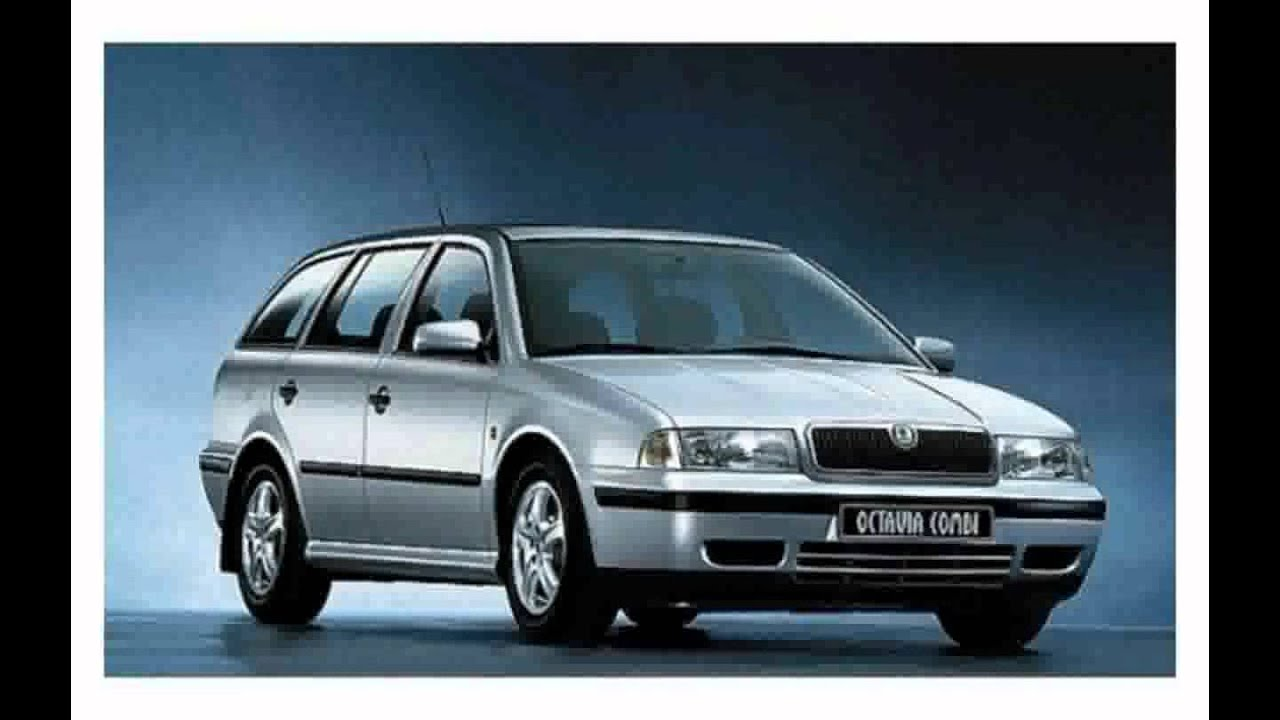 2000 skoda octavia 1 9 tdi ambiente combi specs details youtube. Black Bedroom Furniture Sets. Home Design Ideas