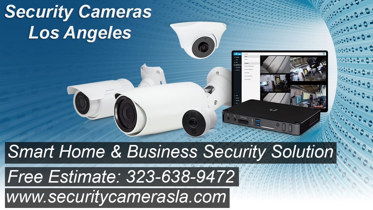 Best ip cameras for home surveillance of 2017 ip cameras Best home security los angeles