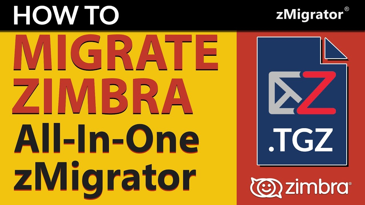 How to Configure Zimbra in Outlook - Use Zimbra Connector for Outlook?