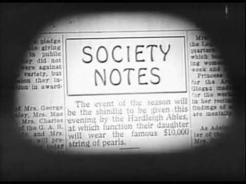 J U N K [1920] FULL MOVIE 720p