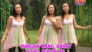 Simatupang Sister - Ama-Ama Do Hape (Official Lyric Video)