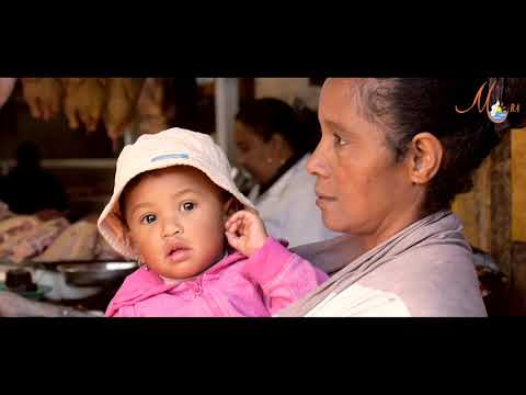 Traveling Madagascar with family - Documentary of Mora Travel