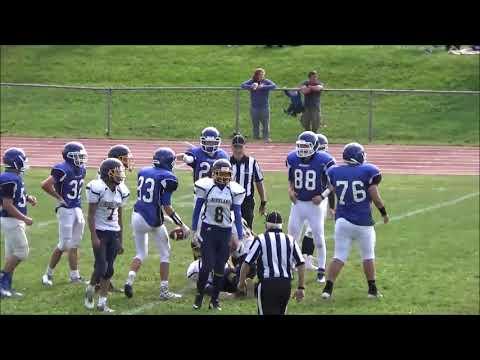 Highland (NY) JV vs RONDOUT 9 - 2 - 17