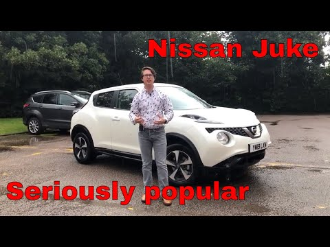 why-is-the-first-generation-nissan-juke-so-popular?
