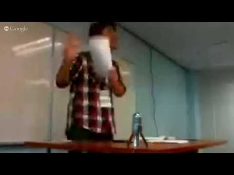 Asian Schools Debating Championship (ASDC) 2015 - Round 5