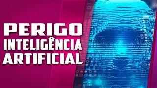 O perigo da INTELIGÊNCIA ARTIFICIAL e Brasil gastando BILHÕES em jogo de CELULAR