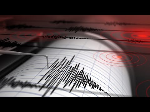 Magnitude 3.5 earthquake rumbles near Fontana