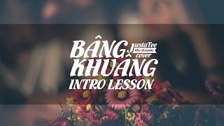 Bâng Khuâng - Hướng dẫn Intro (Guitar Acoustic)