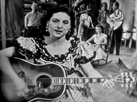 Kitty Wells - Making Believe (1955)