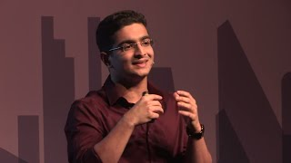 A Woman in the Gym | Ranveer Allahbadia | TEDxBandra