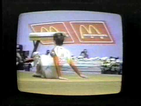 1987 World Championships AA Holland TV