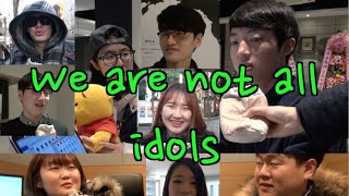 What Koreans Think of Foreigners who Love Korean culture(interviews)