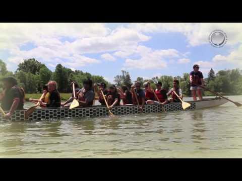2016 Ontario Aboriginal Summer Games - Day 1