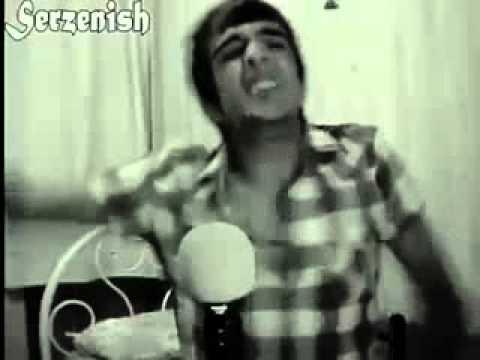 eFeCaN Rap in the isyan arsız bela serzenish 2011