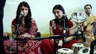 Radha dhund Rahi Kisi Ne Mera Shyam Dekha