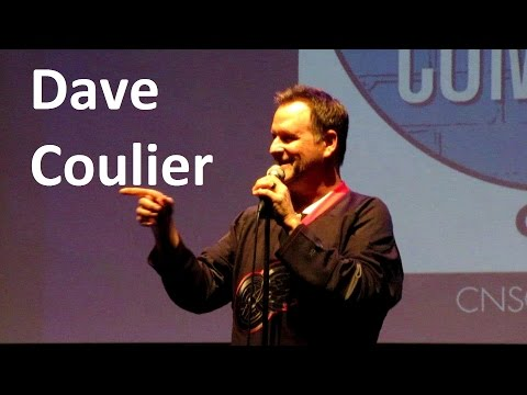 Dave Coulier Stand Up! 2016